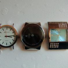 Ceasuri set 3 bucati - Piese Ceas