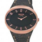 Ceas Boccia dama cod 3165-20 - pret 479 lei (Nou, original)