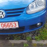 Proiectoare vw golf5 de ceata cu tot cu grila si becuri, Volkswagen, GOLF V (1K1) - [2003 - 2009]