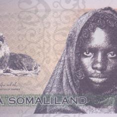 Bancnota Somaliland 1.000 Shilingi 2006 - PCS1 UNC