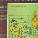 Revista Urzica nr.3 anul 1966 - Revista culturale