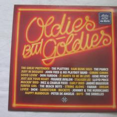 Various – Oldies But Goldies _ vinyl,LP,compilatie,Germania