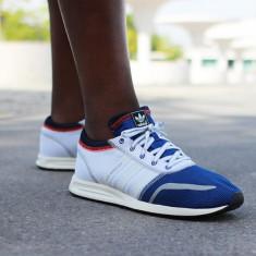 Adidasi Adidas Los Angeles -Adidasi Originali S42026 - Adidasi barbati, Marime: 43 1/3, 44, Culoare: Din imagine