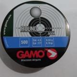 Pelete / alice aer comprimat Gamo Cal 4, 5 - 21 lei