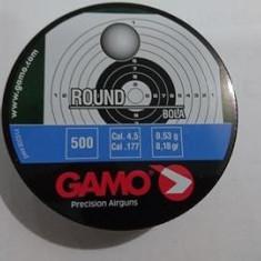Pelete / alice aer comprimat Gamo  Cal 4,5 - 21 lei