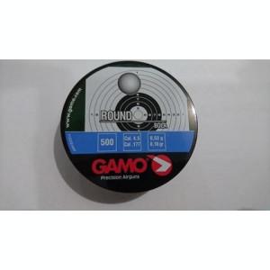 Pelete / alice aer comprimat Gamo  Cal 4,5 - 25 lei