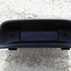 Display Peugeot 307 stare FOARTE BUNA doua coduri disponibile - Indicator