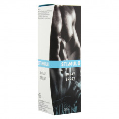 Spray Stimul8 Intarzierea Ejacularii 20 ml - Sex Shop Erotic24 - Tratamente