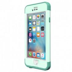 Carcasa LifeProof nuud iPhone 6/6S Undertow Aqua - Husa Telefon LifeProof, Verde, Plastic