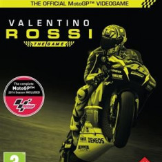 Valentino Rossi The Game Xbox One - Jocuri Xbox One, Curse auto-moto, 3+