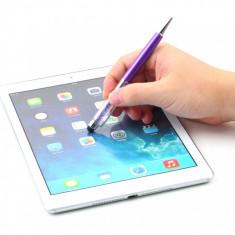 2 IN 1 PIX + Stylus Samsung PEN PENTRU ORICE TIP DE TELEFON CU TOUCHSCREEN SAU TABLETA, iPhone 6 Plus