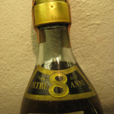 Brandy, club 37, distilled Pilla, mai multe 8 ani italy, gr 40 cl 75 ani 70 - Cognac