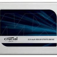 Crucial SSD CT750MX300SSD1, 2, 5 inci, 750GB, Crucial MX300