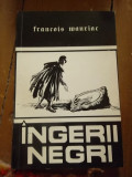 INGERII NEGRI, Alta editura, 1991