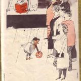 Revista Urzica nr.17 anul 1967