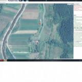 Teren 5260 mp Comuna Ribita, Hunedoara - Teren de vanzare, Teren extravilan