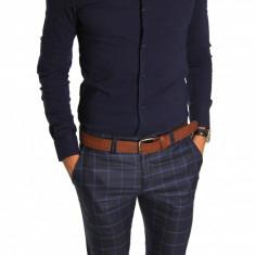 Camasa tip Zara bumbac  - camasa barbati - camasa  eleganta cod produs: 6607