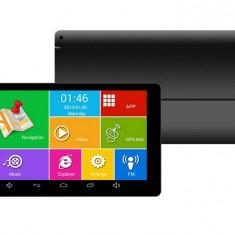 GPS Auto Techstar M8X cu Android Tableta 512RAM 7