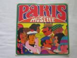 André Graf – Paris musette _ vinyl,Lp,Elvetia, VINIL