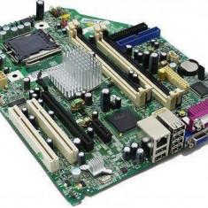 Placa de baza HP SP 381028-001 pentru HP 7600 SFF, Socket 775 + Cooler