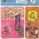 Revista Urzica nr.17 anul 1972