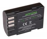 PATONA Premium | Acumulator compatibil Pentax D Li90 D-Li90 K01 K5 II IIs K7, Dedicat