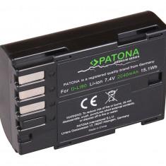 PATONA Premium | Acumulator compatibil Pentax D Li90 D-Li90 K01 K5 II IIs K7 - Baterie Aparat foto PATONA, Dedicat
