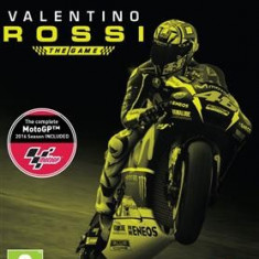 Valentino Rossi The Game Pc - Joc PC, Curse auto moto, 3+