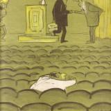 Revista Urzica nr.16 anul 1966 - Revista culturale
