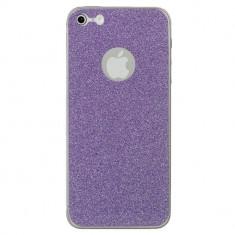 Sticker iphone - Sticker Telefon, iPhone 5/5S, Mov