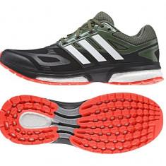 Adidasi Adidas Response Boost Techfit-Adidasi Originali B40106 - Adidasi barbati, Marime: 43 1/3, Culoare: Din imagine