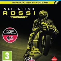 Valentino Rossi The Game Ps4 - Jocuri PS4, Curse auto-moto, 3+