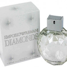 PARFUM ARMANI DIAMONDS 100 ML ---SUPER PRET, SUPER CALITATE! - Parfum femeie Armani, Apa de parfum