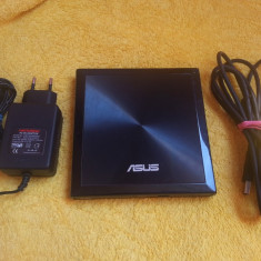 Unitate optica externa DVD-RW Asus DX-8A1P ( functionare perfecta )