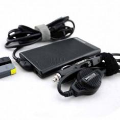 Alimentator Lenovo 90W, Combo Adapter, PN 41R0140