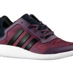 Adidasi Adidas Pure Boost -Adidasi Originali M21343 - Adidasi barbati, Marime: 40, 42, 43 1/3, 44, Culoare: Din imagine