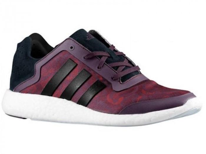 Adidasi Adidas Pure Boost -Adidasi Originali M21343 foto mare