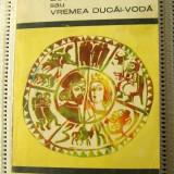 Mihail Sadoveanu - Zodia Cancerului sau vremea Ducai-Voda (473)