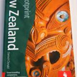 Lonely Planet New Zealand limba engleza(1813) - Carte de calatorie