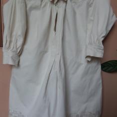 CAMASA POPULARA BARBATEASCA ZONA BANATULUI - Costum populare
