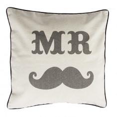 Perna decorativa Mr Mustache