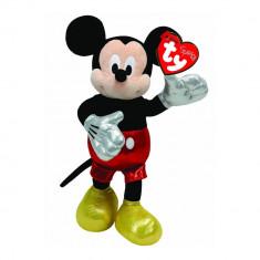 Jucarie plus Ty Mickey Mouse cu sunet - Jucarii plus