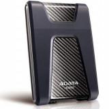 HDD extern Adata DashDrive HD650 1TB USB3.0 negru