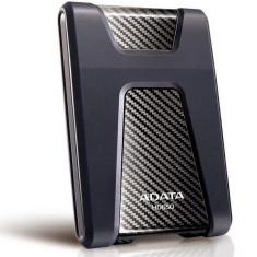 HDD extern Adata DashDrive HD650 1TB USB3.0 negru, 1-1.9 TB