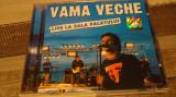 CD nou Vama Veche – Live La Sala Palatului