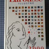 Dictionar Le Petit Larousse Illustre,  dictionnaire en couleurs, Paris 2000