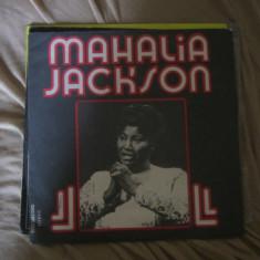 Vinil mahalia jackson - Muzica Dance electrecord