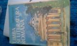 LIMBA SI LITERATURA ROMANA DE CRETEANU