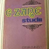 G. Zane - Studii(253)