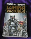 Lumina virtuala - William Gibson (5001